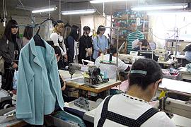 前橋文化服装専門学校画像